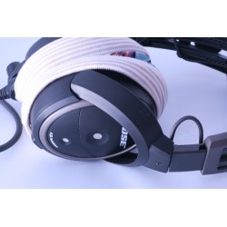 Cotton covers for Bose A20...